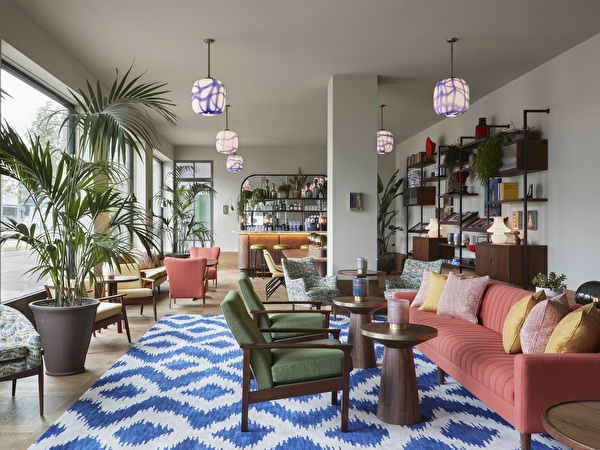 AMSTERDAM'S FINEST BOUTIQUE HOTEL APARTMENTS