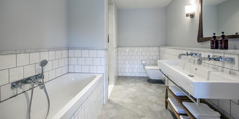 Appartement Deux Chambres